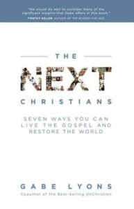 TheNextChristiansBook
