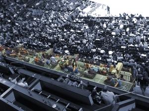 Cameras_Bobcats-Spurs