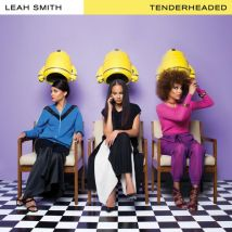 tenderheaded-album-cover